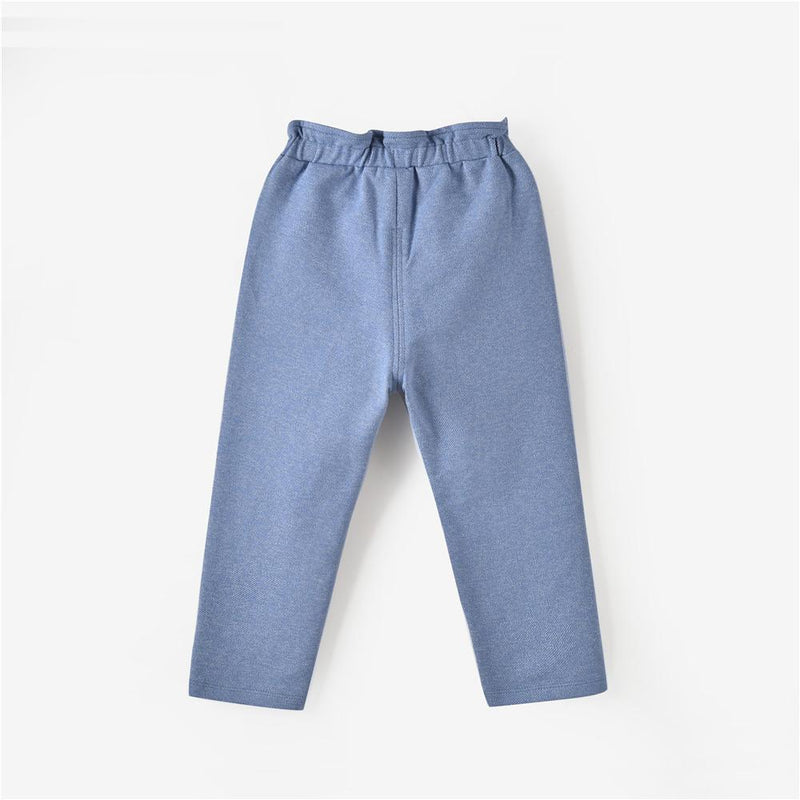 Raina Pants Denim Blue