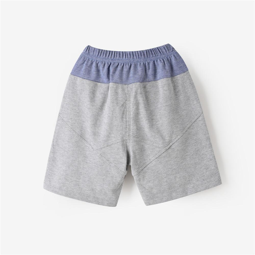 Ford Shorts Grey