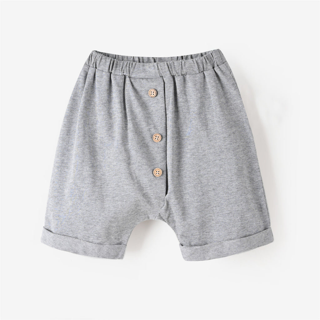George Shorts Grey