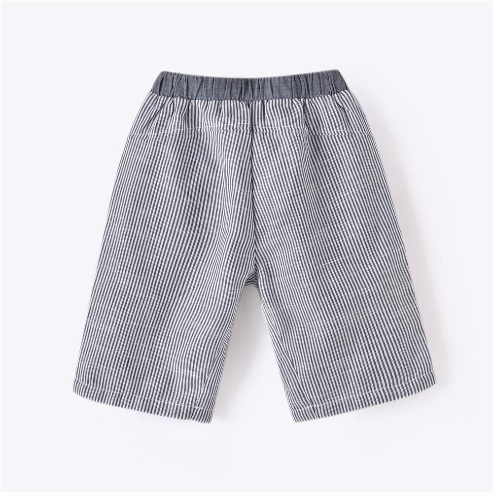 Victor Shorts Dark Grey