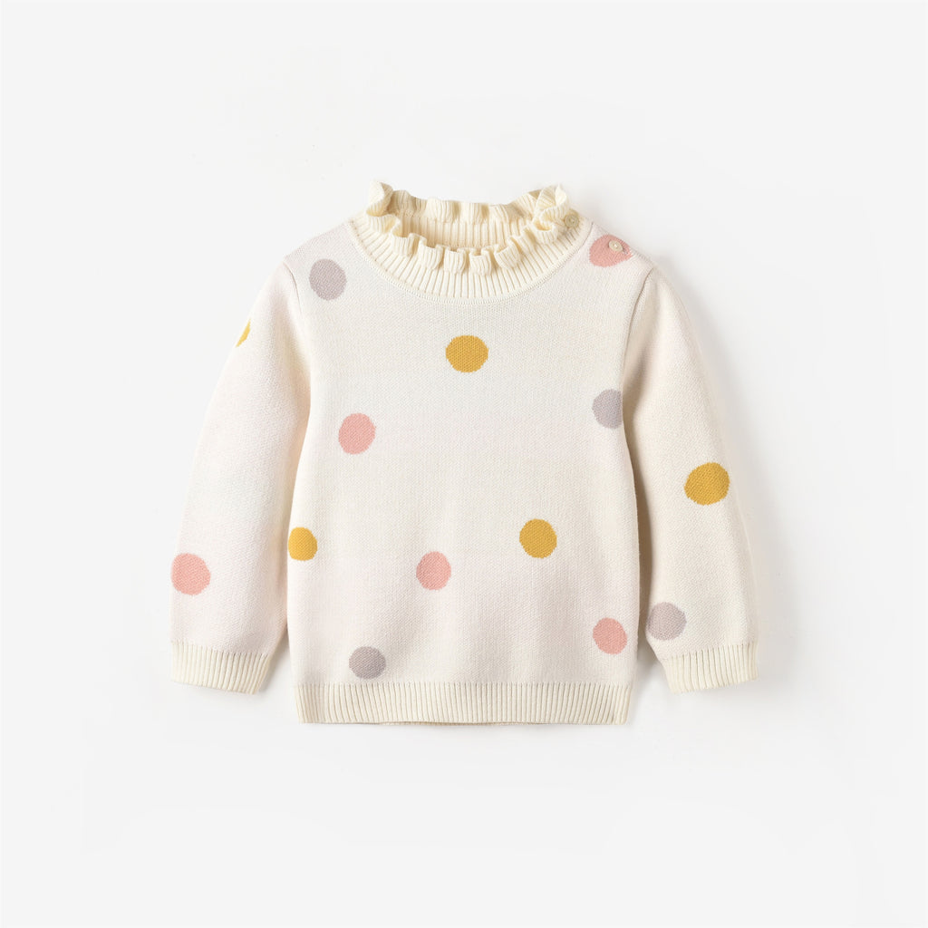 Elena Sweater CREAM