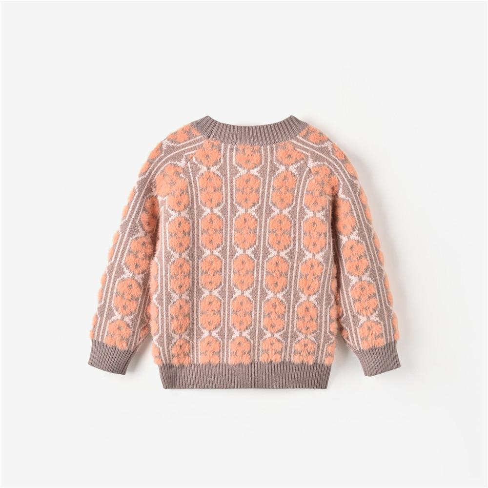 Sarah Sweater Orange