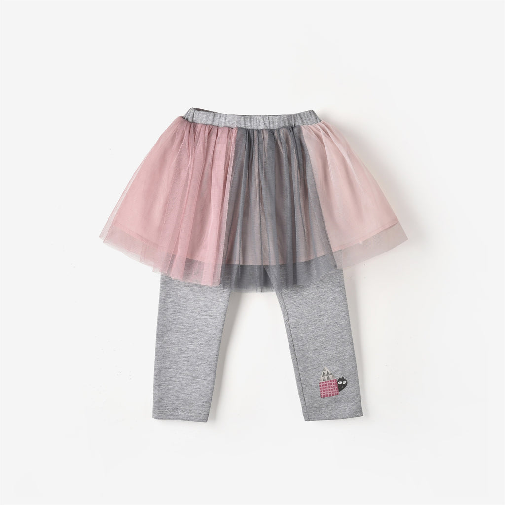 Caroline Skirt DUSTY PINK
