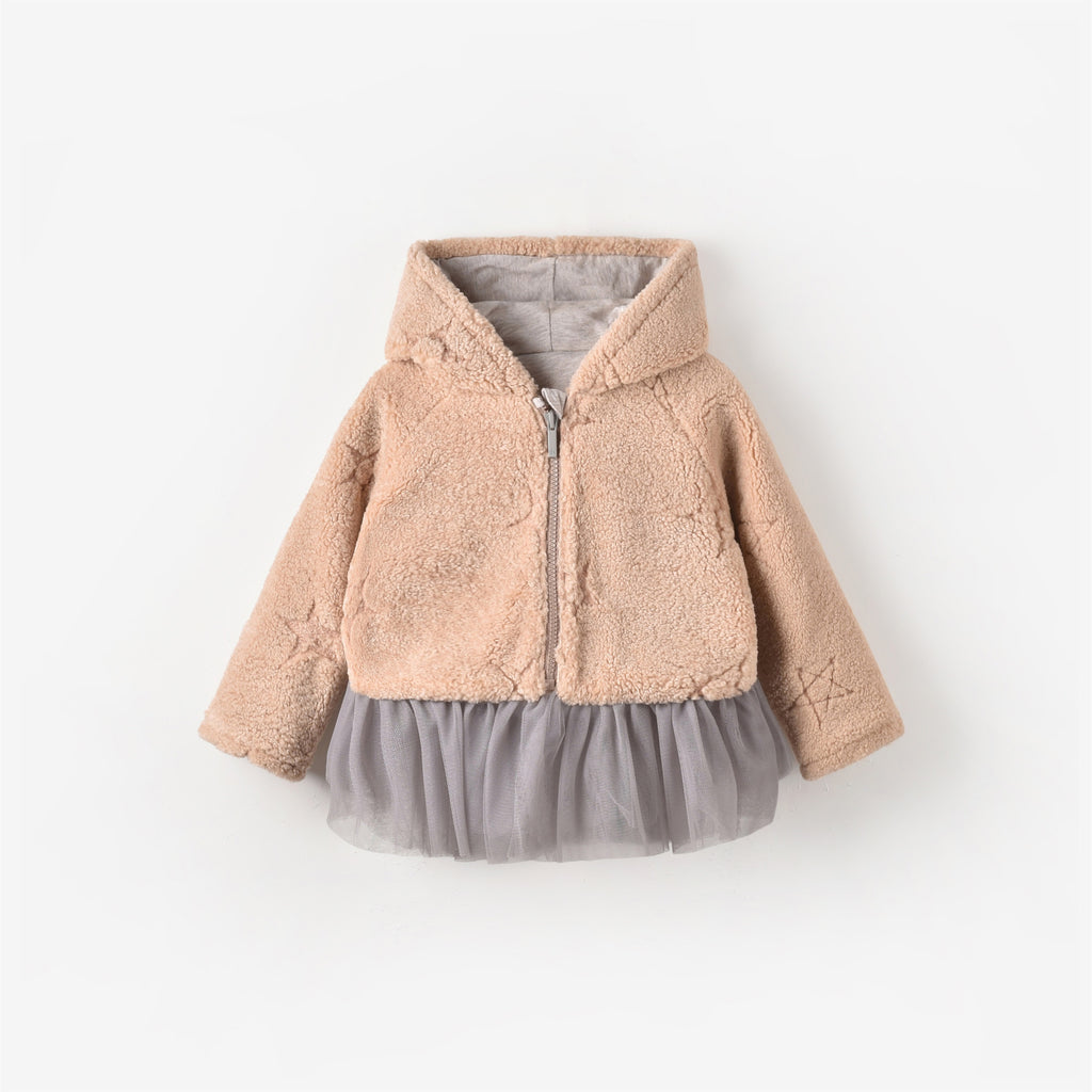 Alice Jacket BEIGE