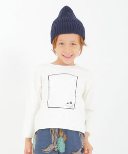 Knited L/S T-shirt