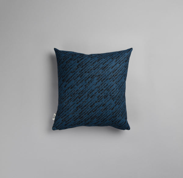 designorway.com - Giboulee pillowcase roros tweed - made in norway