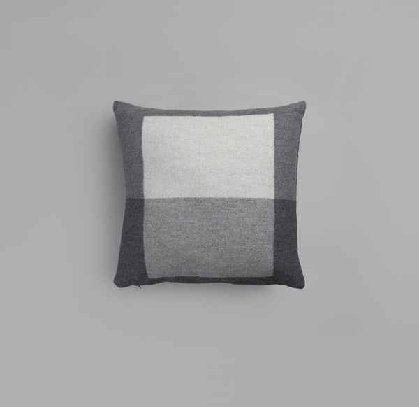 designorway.com - Syndin Slate - pillowcase roros tweed - made in norway