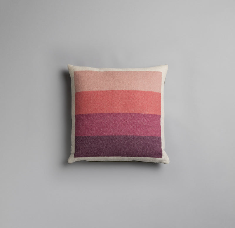 designnorway.com - Åsmund Bold roros tweed pillowcase - made in norway