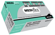 Flexi Powder Free Latex Gloves