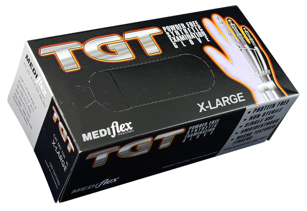 TGT Neoprene Examination Gloves