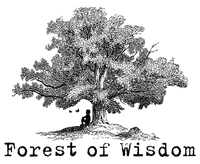 Forest of Wisdom LOGO