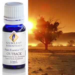 Outback Essential Oil Blend