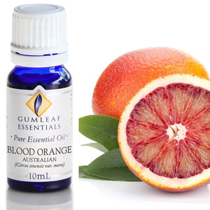 Gumleaf Pure Essential Oil - Blood Orange