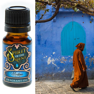 Spirit of the Orient Fragrance Oil - Medina