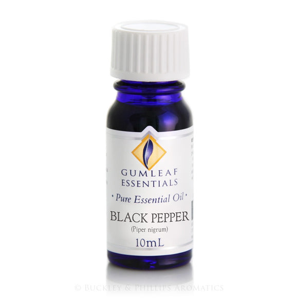 Gumleaf Pure Essential Oil - Black Pepper