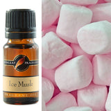 Ice Musk Fragrance Oil