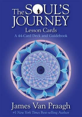 The Soul's Journey Oracle Cards James Van Praagh