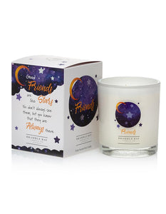 Bramble Bay 270g Candle - Friends