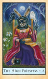 Bohemian Animal Tarot - Scott Alexander King