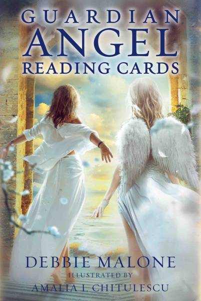 Guardian Angel Reading Cards - Debbie Malone