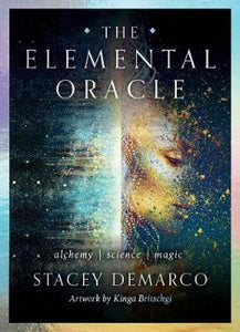 The Elemental Oracle - Stacey Demarco