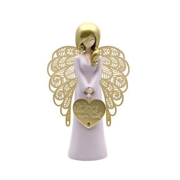 You Are An Angel Figurine 155mm - You Have A Beautiful Soul
