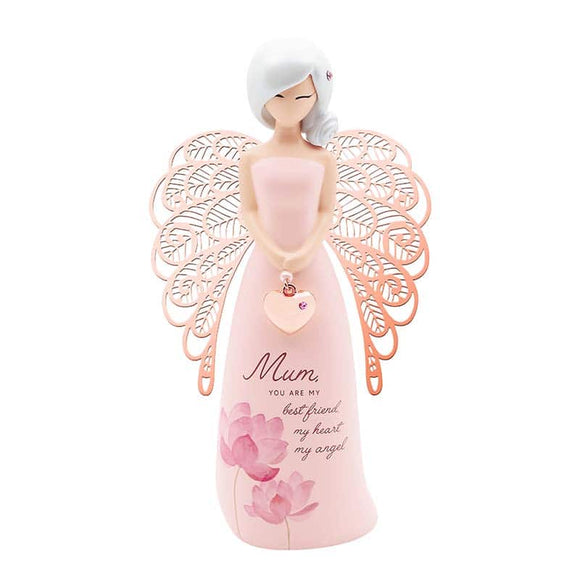 You Are An Angel Figurine 155mm - Mum