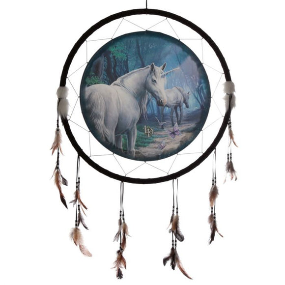 The Journey Home Dreamcatcher 60cm (Lisa Parker)