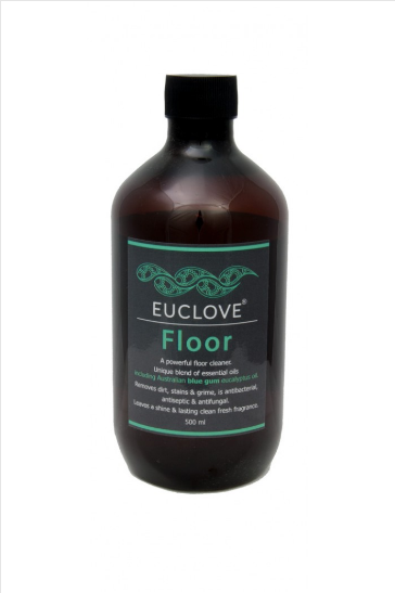 Euclove Floor Cleaner 500ml