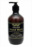 Euclove Hand Wash Lemongrass, Palmarosa and Himalayan Cedarwood 500ml