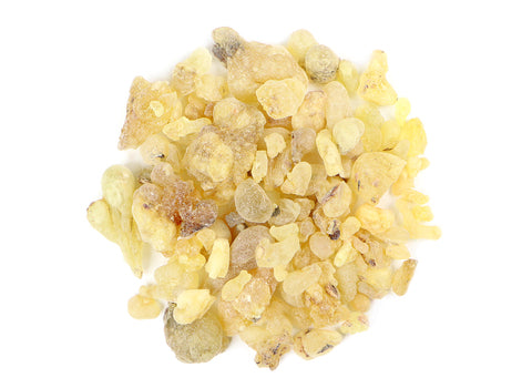 Frankincense Loose Resin