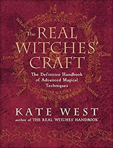 The Real Witches Craft - Kate West