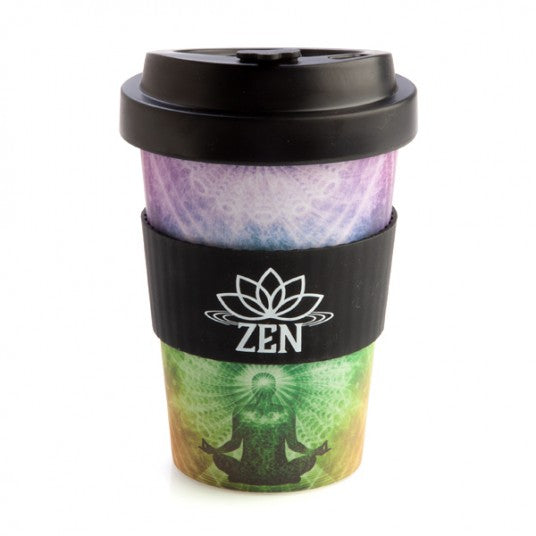 Eco-To-Go Bamboo Cup ~ Zen