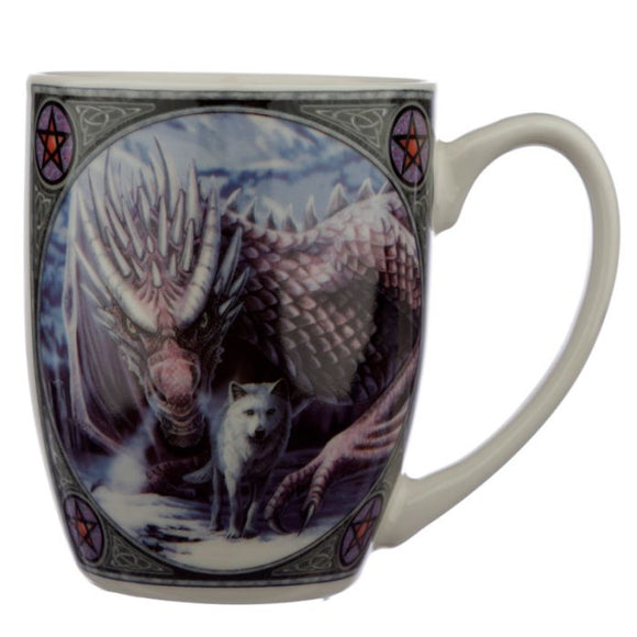 Alliance Porcelain Mug (Lisa Parker)