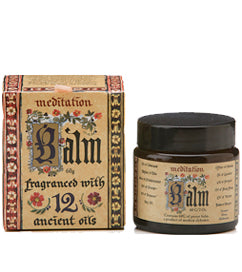 Meditation Range - Large Balm 60ml