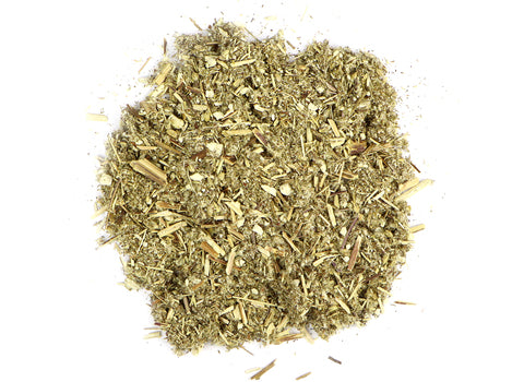 Mugwort Loose Dried Herbs