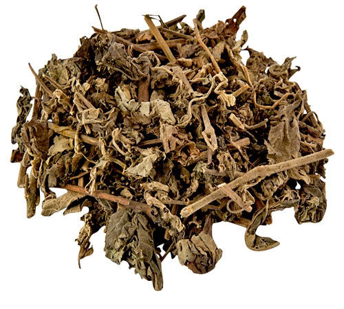 Patchouli Leaf Loose Dried Herbs