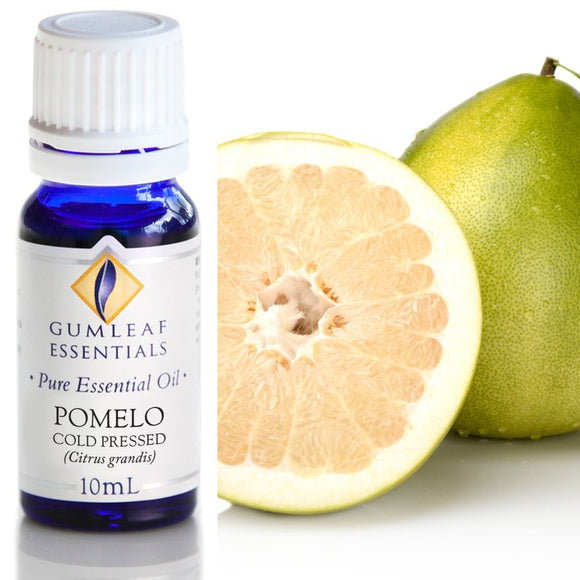 Gumleaf Pure Essential Oil - Pomelo