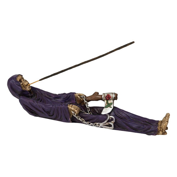 Purple Reaper Incense Incense Burner