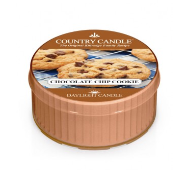 Country Candle Daylight - Chocolate Chip Cookie