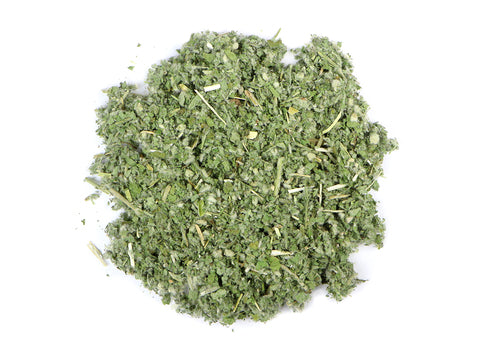 White Horehound Loose Dried Herbs