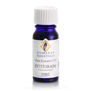 Gumleaf Pure Essential Oil - Petitgrain