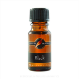 Black Fragrance Oil
