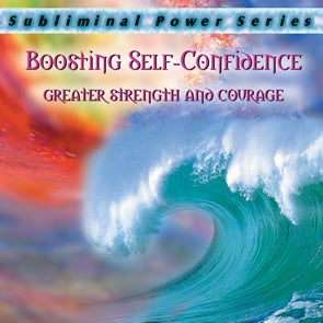 Boosting Self-Confidence James Wild