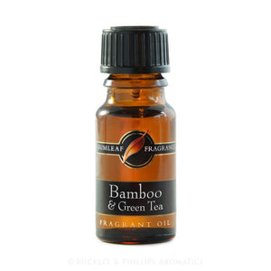 Bamboo and Green Tea Fragrance Oil