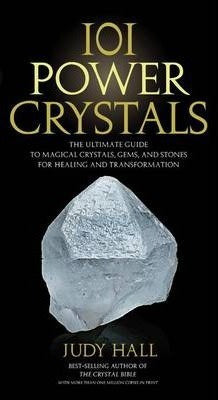 101 Power Crystals Judy Hall