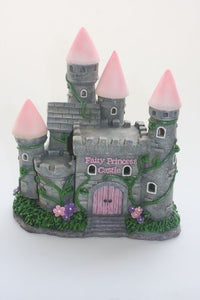 Solar Fairy Princess Castle
