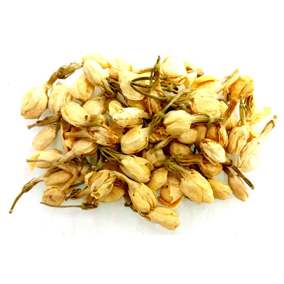 Jasmine Flowers Loose Dried Herbs