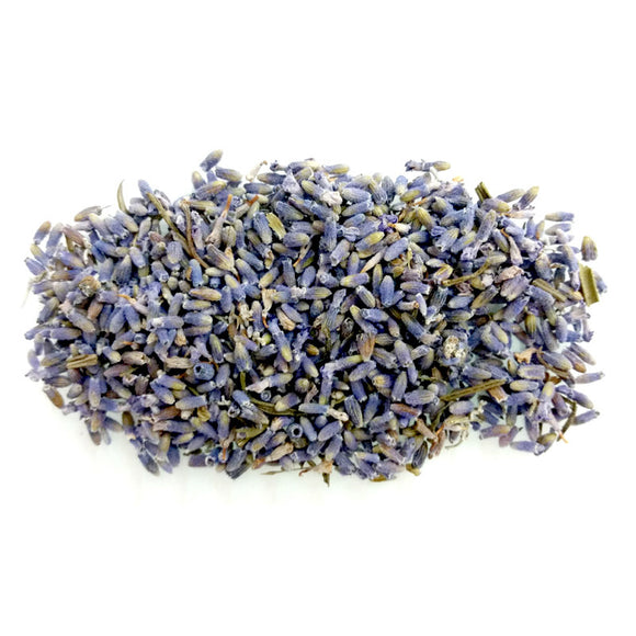 Lavender Loose Dried Herbs