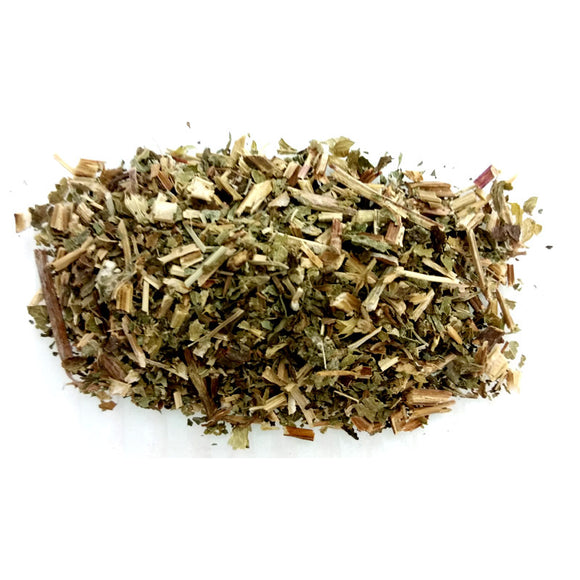 Lemon Balm Loose Dried Herbs